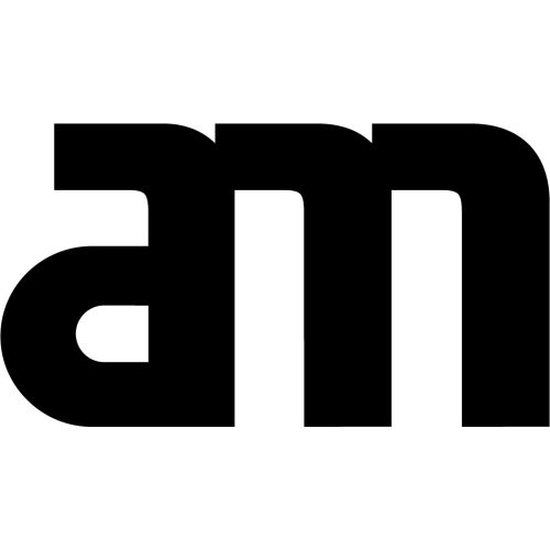 AM Clean Sound Logo