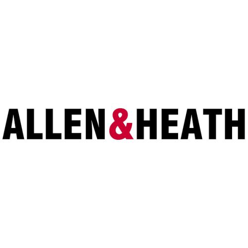 Allen & Heath Logo