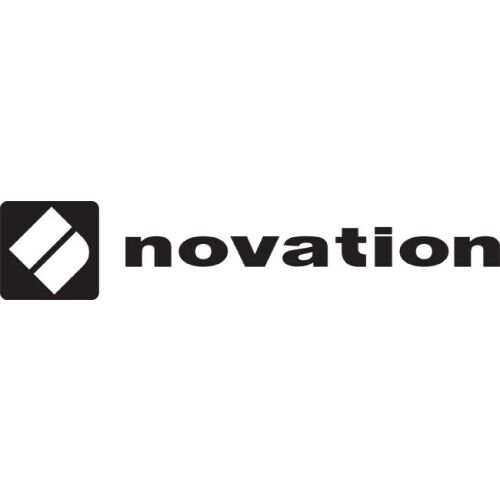 Novation Logo