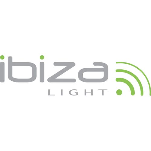 Ibiza Light & Sound Logo