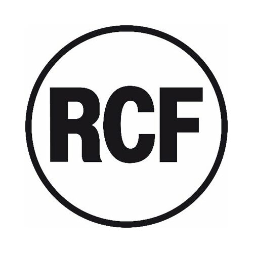 The DJ Show - Exhibitor - RCF