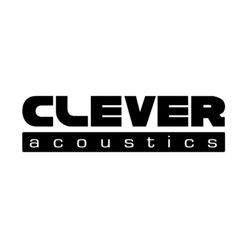 Clever Accoustic Logo