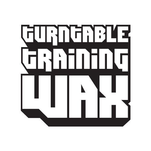 Turntable Wax Logo