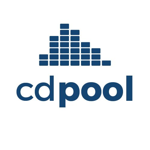 CD Pool Logo