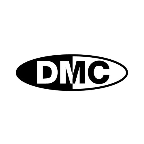 DMC World Logo