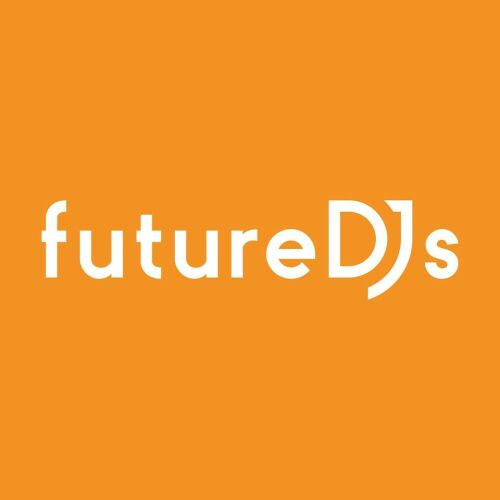 FutureDJs Logo